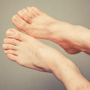 Everyday Footcare Tips - Carnation Footcare